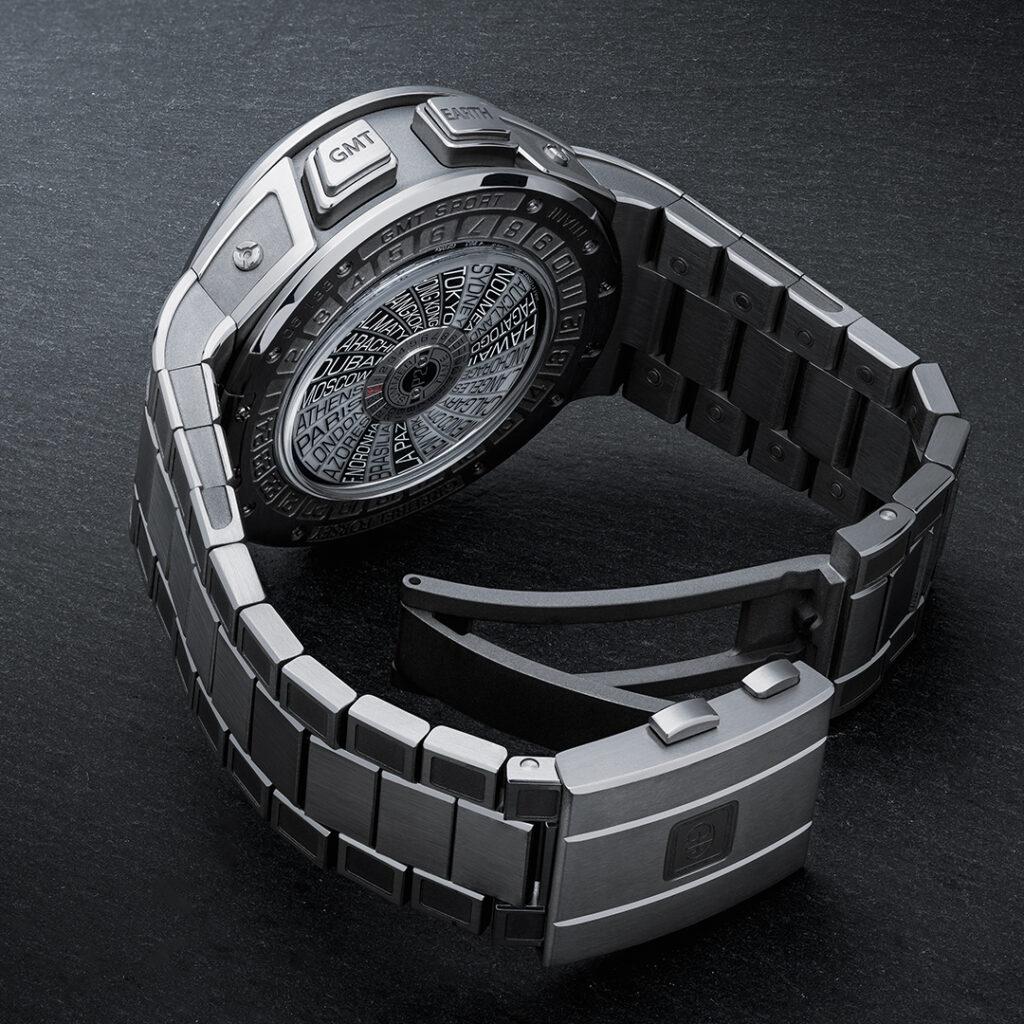 Greubel Forsey GMT en WatchTime México