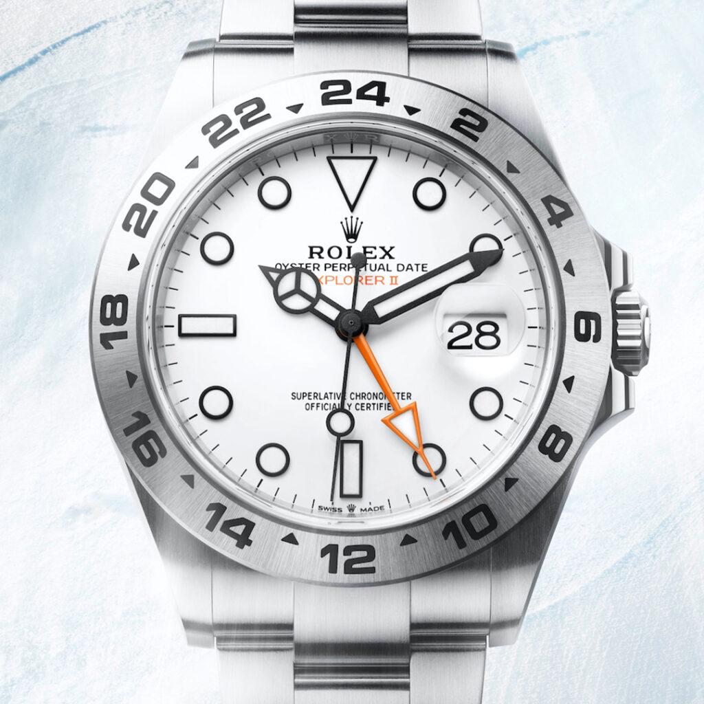 Rolex Explorer en WatchTime México