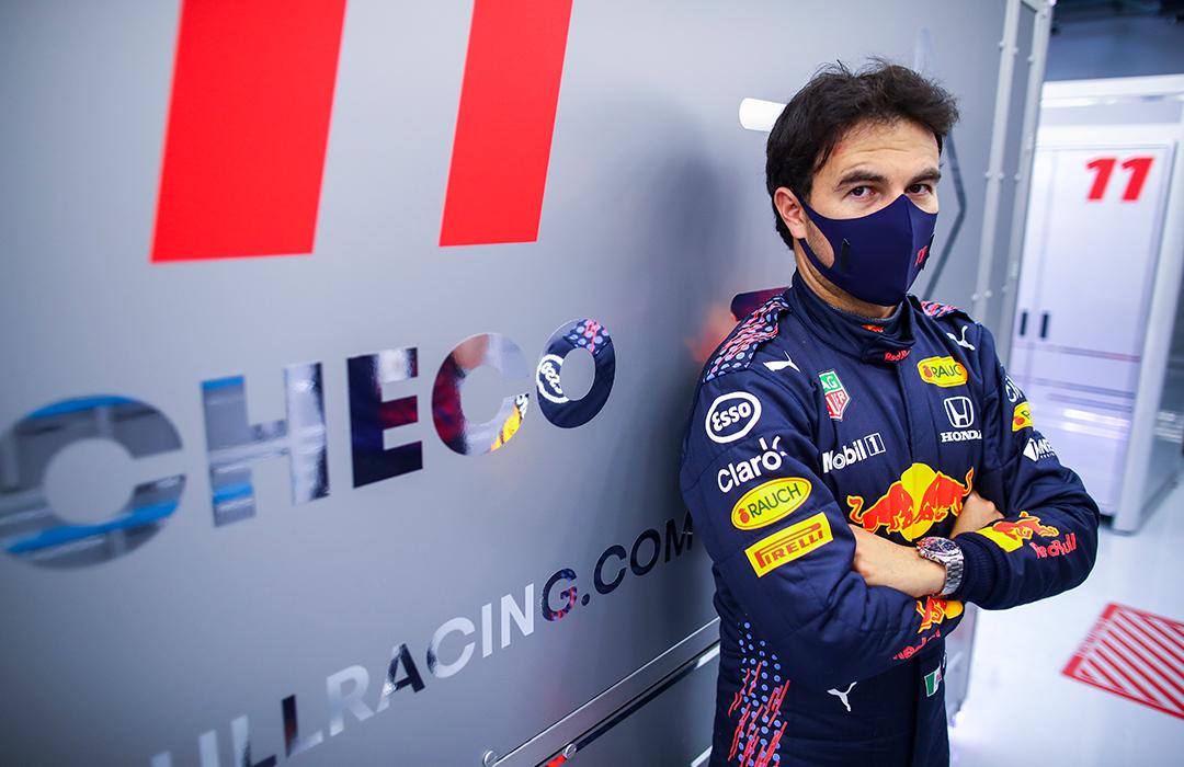 Red Bull Racing Honda y TAG Heuer extienden su asociación