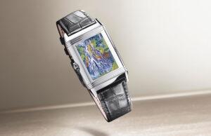 Jaeger-LeCoultre Hokusai en WatchTime México