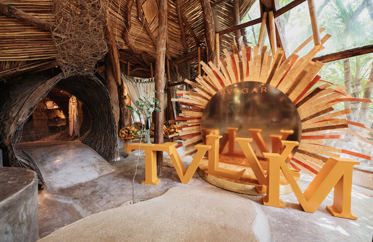 Bulgari Riviera Maya en WatchTime México
