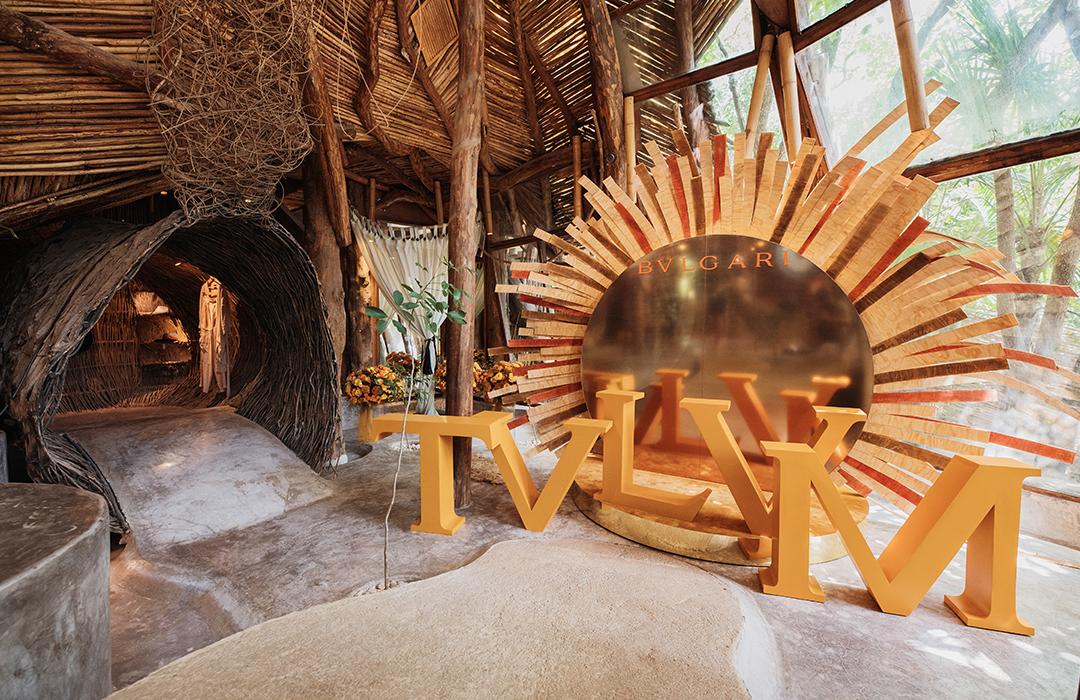 Bulgari presenta en Tulum la colección Resort Riviera Maya