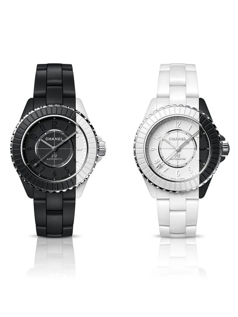 CHANEL THE J12 PARADOXE ONLY 2