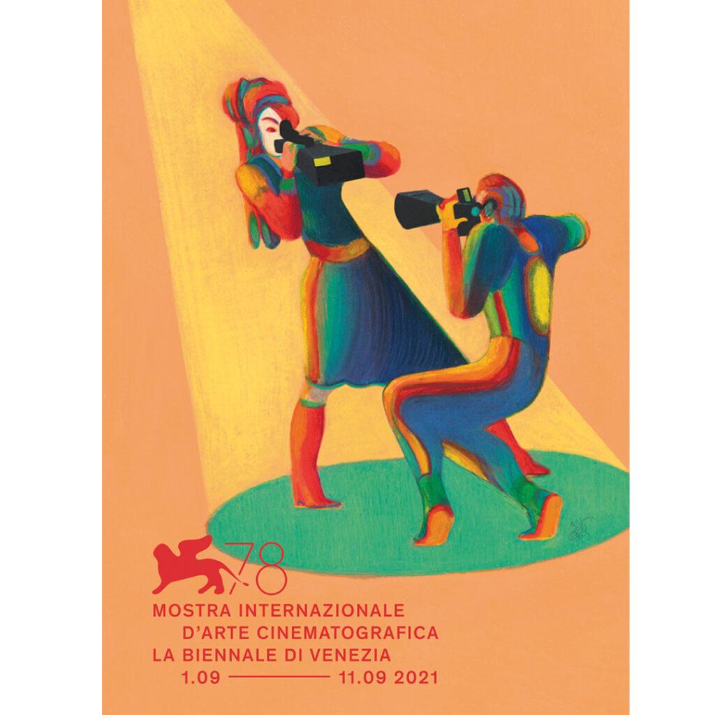 Cartier Festival Internacional Cine de Venecia en WatchTime México