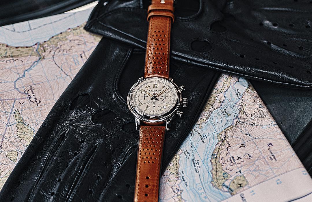 Mille Miglia Classic Chronograph Raticosa