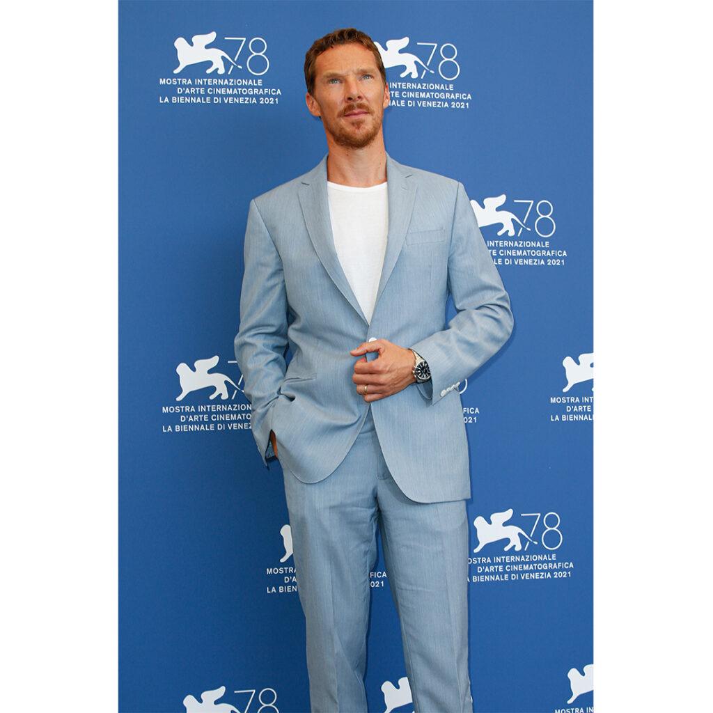 Benedict Cumberbatch en WatchTime México