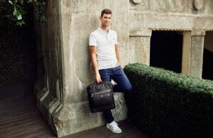Novak Djokovic en WatchTime México